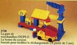 2720 Cargo Center