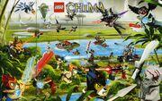 Chima poster