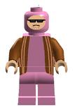 Pink Guy 4