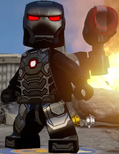 LEGO Civil War War Machine