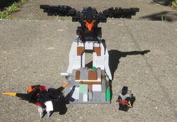 RavenChiThing Set