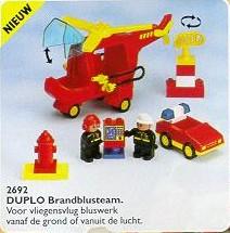2692-Fire Heliport