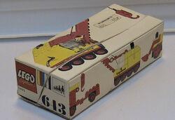 643-2 Box
