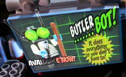 ButlerBot