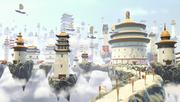 Cloud Kingdom