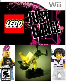 Legojustdancewertys