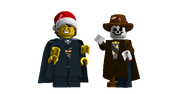 Shlomo Skul Christmas