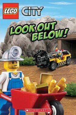 LEGO City Summer 2012 Reader