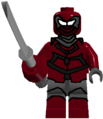Spyder-Knight