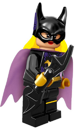 Batgirl, Stephine Brown