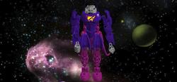 Bizarro Ultrabuild 1