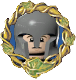 Pippin (Gondor Armour)