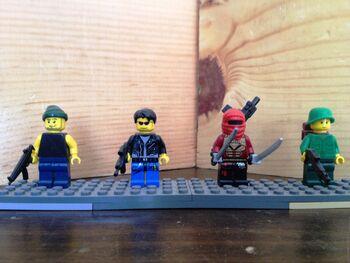 Lego 7.0