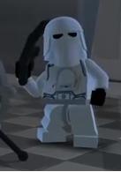 Snowtrooper LSW2
