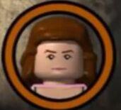Hermione BGT