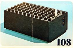 108 Battery Box