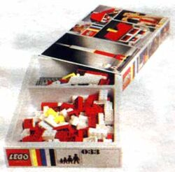 033-Basic Building Set