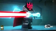 LEGO Star Wars TV series-1