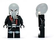 SP Skull Twin