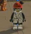Tinfoil Bot