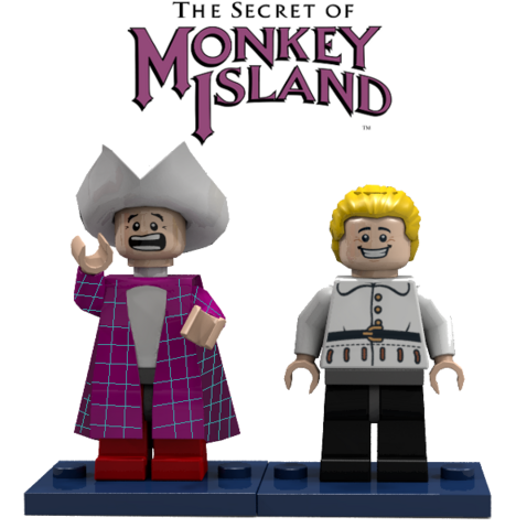 File:Lego Stan and GuyBrush.png