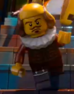 ShakesphereLEGOMovie