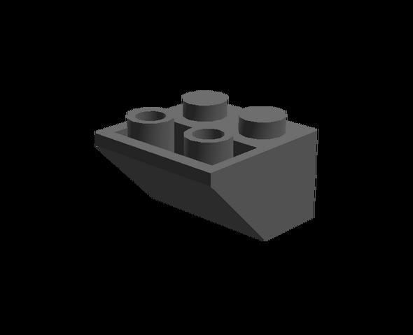 File:Part3660 gark grey.png
