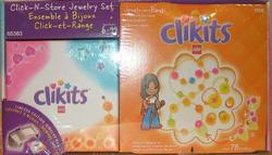 Clikitpacks