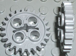 24 Tooth Gear