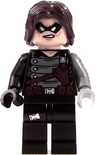 Lego Winter Soldier