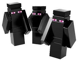 File:LEGO Minecraft Endermen.jpg