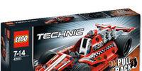 42011 レースカー
