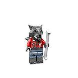 Holzfäller-Werwolf