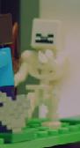 File:LEGO Minecraft Skeleton.png