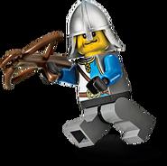 Lion knight9