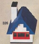 326-Small Cottage