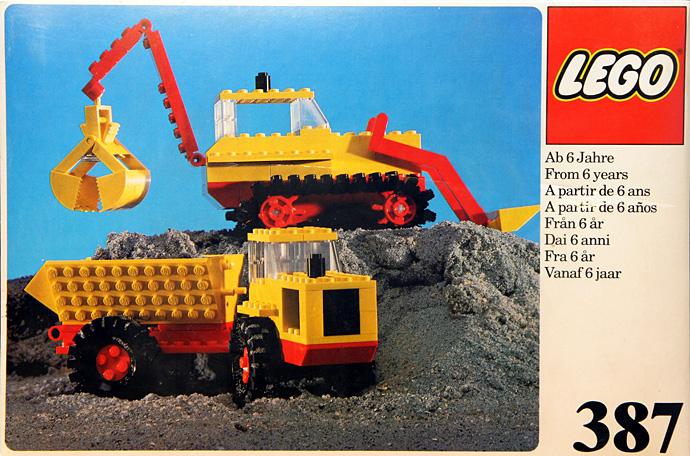 File:387-Excavator and Dumper.jpg
