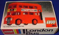 384-London Bus box