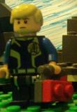Agent Cole