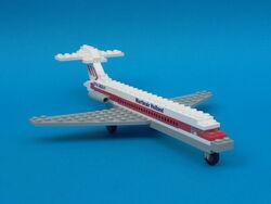 1611-Martinair DC-9