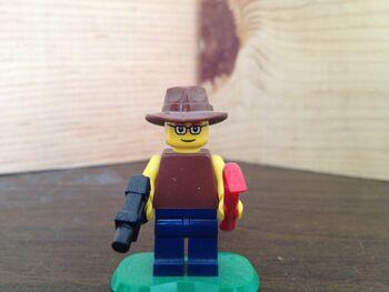 Lego 20