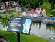 Lego Loch Ness 1