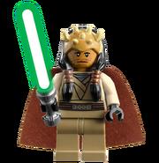 Lego Eeth Koth