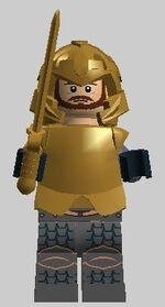 Asgardian Soldier 1