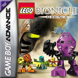 5782 LEGO BIONICLE- Tales of the Tohunga