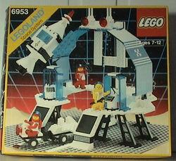 6953 Box