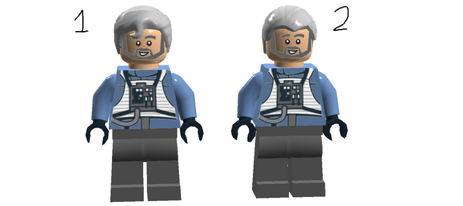 George Lucas Betas