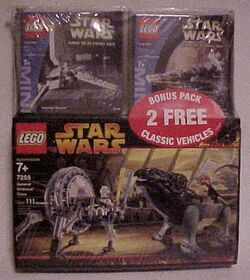 65844-Star Wars Co-Pack
