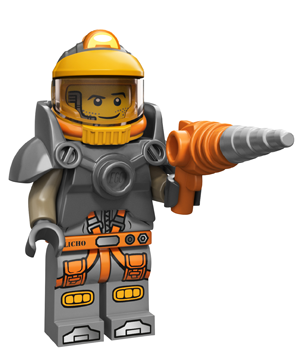 File:Space Miner Series 12 LEGO Minifigures.png