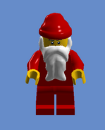 Custom: Santa Claus (seasons)